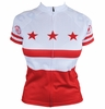 Women's Washington DC Cycling Jersey