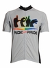 """Ride With Pride"" LGBT Women's Cycling Jersey"