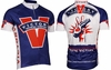 Victory Brewing Cycling Jersey