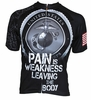 USMC Pain is Weakness Marines Cycling Jersey