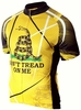 Gadsden Don�t Tread on Me Cycling Jersey Free Shipping