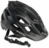 Fox Matte Black Flux Bike Helmet Free Shipping