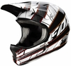 Fox Rampage Full-face Grey/Black Helmet Free Shipping