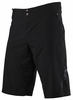 Fox Altitude Black Bike Shorts Free Shipping