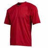 Fox Baseline Red Cycling Jersey