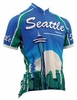 Canari Seattle Cycling Jersey