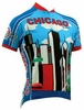 Canari Chicago Cycling Jersey