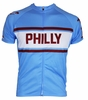 Hill Killer Philly Retro Cycling Jersey