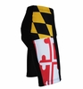 Maryland Flag Cycling Shorts