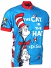 Cat in the Hat Cycling Jersey Free Shipping