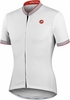 GPM FZ White Cycling Jersey