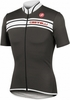 Castelli Prologo 3 Anthracite Cycling Jersey