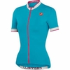 Women's Perla FZ Acqua Cycling Jersey