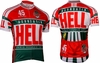 Sunday in Hell Cycling Jersey