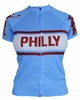 Hill Killer Philly Retro Women's Cycling Jersey