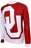 Oklahoma Sooners Long Sleeved Bike Jersey