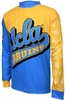 UCLA Bruins Long Sleeved Bike Jersey