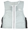 White High Visibility Vest Free Shipping