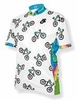 Bike Kaleidoscope Cycling Jersey