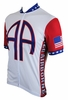 82nd Airborne Cycling Jersey