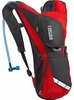 Camelbak Racing Red Charcoal Rogue 70oz Hydration Backpack