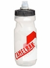Camelbak Racing Red Podium 21oz Water Bottle