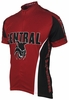 CWU Wildcats Cycling Jersey