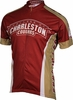 Charleston Golden Eagles Cycling Jersey