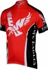 Eastern Washington Eagles Cycling Jersey
