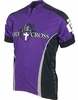 Holy Cross Crusaders Cycling Jersey
