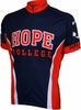 Hope College Cycling Jersey Free Shipping