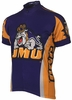 James Madison University Dukes Cycling Jersey