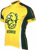 North Dakota State Bison Cycling Jersey
