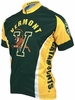 Vermont Catamounts Cycling Jersey Cycling Jersey Free Shipping