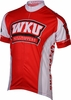 Western Kentucky Hilltoppers Cycling Jersey