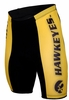 Iowa Hawkeyes Cycling Shorts