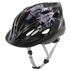 Louis Garneau Women's Saphir Black Cycling Helmet