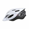 Louis Garneau Women's Saphir White Cycling Helmet