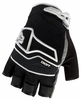 Fox 2011 Digit Short Black Glove