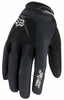Fox 2011 Reflex Gel Black Glove Free Shipping