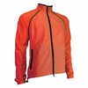 Canari Eclipse II Orange Jacket Free Shipping