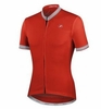 Castelli GPM FZ Red Cycling Jersey Free Shipping