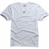 Fox Soleed Tech Tee White