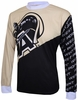 Army Black Knights Long Sleeved Biking Jersey