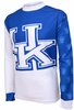 Kentucky Wildcats Long Sleeved Bike Jersey