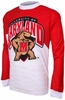 Marylands Terrapins Long Sleeved Bike Jersey