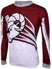 Philadelphia Rams Long Sleeved Biking Jersey