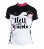 Hell On Wheels Cycling Jersey