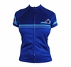 Virginia is for Bike Lovers Women's Cycling Jersey
