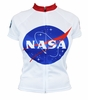 Women's NASA Apollo Cycling Jersey